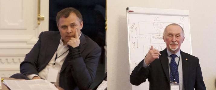 Первая юбилейная встреча преподавателей ВШСИ МФТИ!